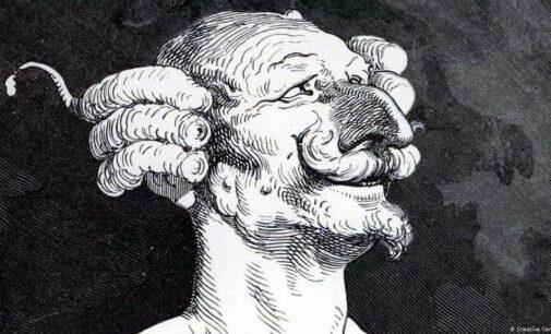 Культура и история. 300 лет назад родился барон Мюнхгаузен