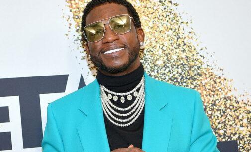 Рэп новости. Gucci Mane показал обложку нового альбома