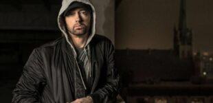 Новости рэп индустрии. Эминем поздравил «стэнов» с юбилеем «The Marshall Mathers»