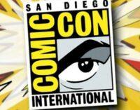 Последние новости. Фестиваль Comic Con в Сан-Диего проведут онлайн