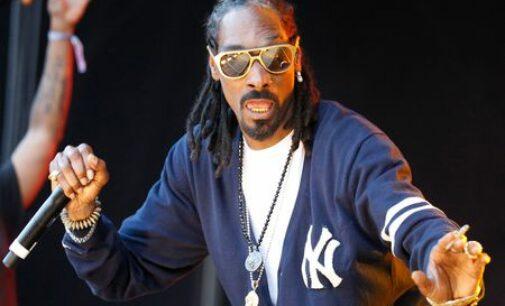 "Новинки хип-хоп музыки. Snoop Dogg выпустил клип ""I Wanna Go Outside"""