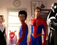 Киноиндустрия и мультипликация. Sony начала работу над продолжением «Человека-паука: Через вселенные»