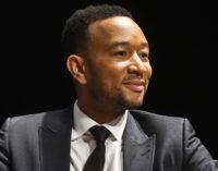 """Новая музыка. John Legend вернулся с альбомом """"Bigger Love"""""""