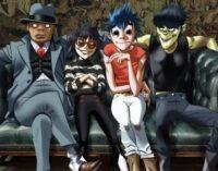 Новинки музыки. Gorillaz выпустили клип на трек «Friday 13th»