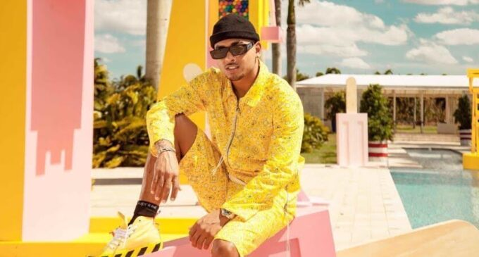 Реггетон новости. Пуэрториканский реггетонер Осуна пришёл на шоу Джимми Фаллона, со своим синглом «Caramelo»