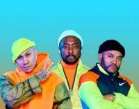 Хип-хоп музыка. Новый альбом Black Eyed Peas — «Translation»