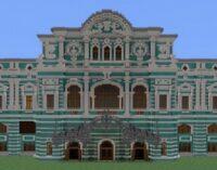 Культурные новости. БДТ поставит пьесу «Вишневый сад» в Minecraft