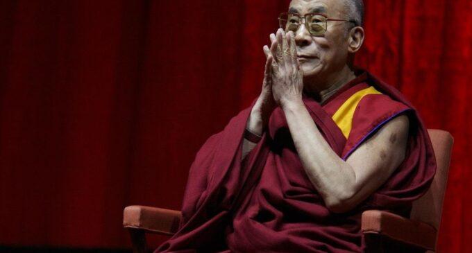 Любопытные новости. Далай-Лама выпустит новый альбом, состоящий из мантр и поучений