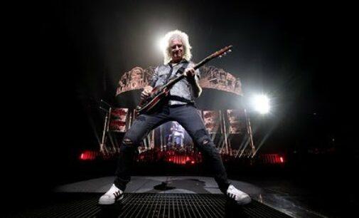 Новости музыки. Назван величайший рок-гитарист всех времен