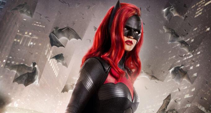 Кино и сериалы. Новой героиней «Бэтвумен» станет начинающая звезда женского рестлинга