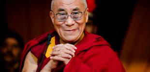Психология и музыка. Далай-лама выпустил второй сингл со своего грядущего дебютного альбома