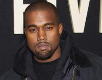 Рэп Америка. Канье Уэст показал невыпущенный клип для сингла «Spaceship»