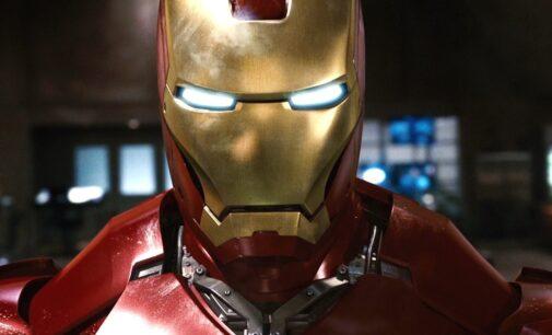 Новости киноиндустрии. Marvel перезапускает Железного человека
