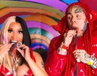 """Новости рэп музыки. Трек """"Trollz"""" установил антирекорд в Billboard Hot 100"""