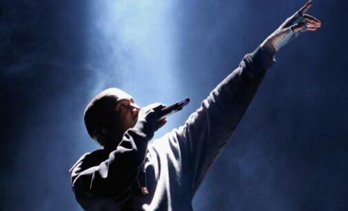 Новинки музыки. Канье Уэст показал тизер нового клипа для своего грядущего альбома «God's County»
