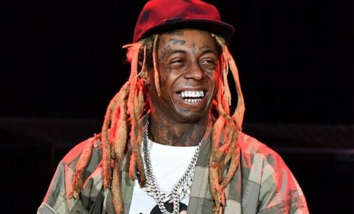 Планета шоубиз. Lil Wayne объявил, что встречается с моделью plus-size