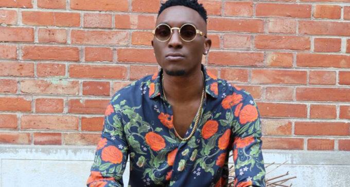 Новости хип-хоп музыки. Boy Dayvid летит на крыльях Afropop