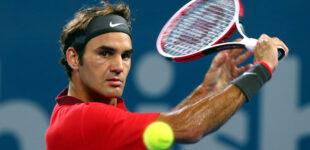 Спорт. Роджер Федерер — самый зарабатывающий спортсмен 2020 года