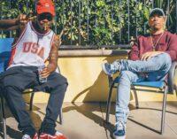 Хип-хоп новинки. Совместный альбом Dizzy Wright и Demrick