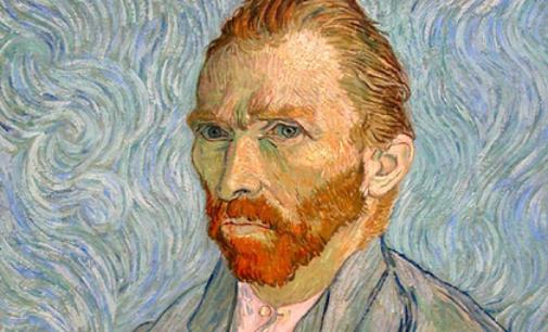 История искусства. Письмо Ван Гога и Гогена о посещении борделей продали на аукционе за 210 тыс. евро