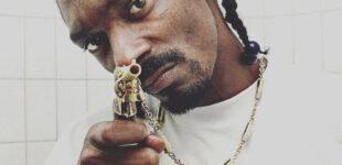 Планета шоубиз. Snoop Dogg лицемер: фаны осудили рэпера за пост в инстаграме