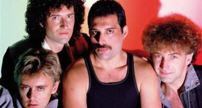 Планета шоубиз. В Великобритании появятся почтовые марки к 50-летию группы Queen