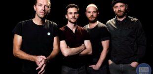 Новости музыки. Coldplay показали первую версию клипа «Yellow». Этой песне исполнилось 20 лет