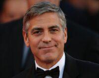 Новости киноиндустрии. Джордж Клуни экранизирует роман «Нежный бар» для Amazon