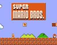 В мире игр и технологий. Картридж с оригинальной Super Mario Bros. продали за 8 млн рублей