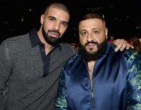 Новости рэп музыки. Сразу две новые песни от Drake и DJ Khaled – «Greece» и «Popstar»