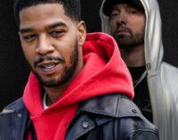 Рэп музыка. Kid Cudi и Eminem выпустили совместный трек