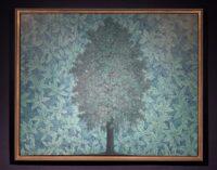 В мире искусства. Картина Рене Магритта «Триумфальная арка» продана на аукционе за 22,5 млн долларов