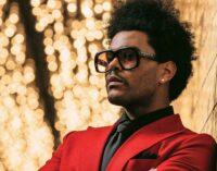 Музыкальные новости. The Weeknd даст концерт в TikTok