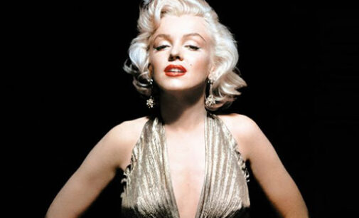 Новости шоубизнеса. Платок Мэрилин Монро спас парижский театр от банкротства