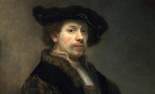 Культура и искусство. Автопортрет Рембрандта продали в Лондоне за рекордную сумму