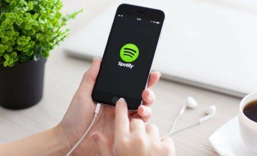 Музыкальные новости. В России запустился Spotify