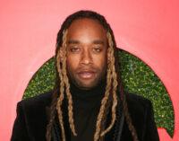 """Рэп музыка. Ty Dolla $ign и Kanye West записали трек """"Ego Death"""""""