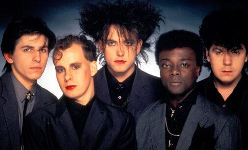 Новости музыки. The Cure пообещали самый грустный альбом в истории группы