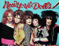 Музыка и кинематограф. Мартин Скорсезе снимет документальный фильм о фронтмене панк-группы New York Dolls