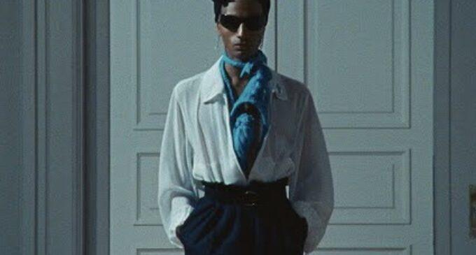 Мода и стиль. Стефано Пилати предоставил свою квартиру для съемок нового видео Random Identities