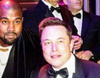 Новости политики. Илон Маск поддержал выдвижение Канье Уэста в президенты — и тут же пожалел об этом