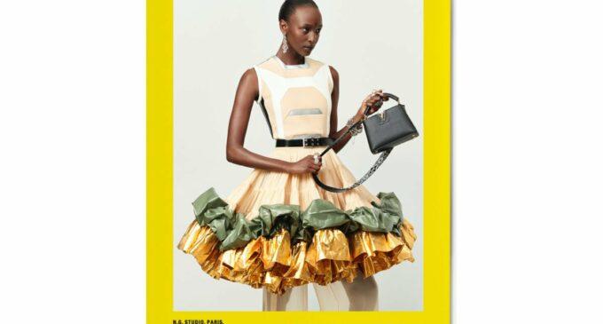 Мода и стиль. Николя Гескьер сам снял осеннюю кампанию Louis Vuitton