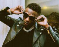 "Рэп музыка. Нигерийский рэп-звезда Wizkid объявил о выпуске альбома ""Made In Lagos"""