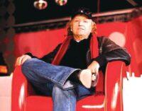 Планета шоубиз. Основатель группы Bony M- Frank Farian отмечает день рождения