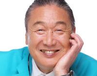 Новости модной индустрии. Умер дизайнер Кансай Ямамото. Он сотрудничал с Louis Vuitton и создавал костюмы для Дэвида Боуи