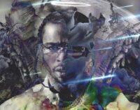 Из мира рэп музыки. 50 Сent показал больше десяти обложек для альбома Pop Smoke