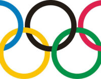 Про спорт. Факел Олимпиады-80 в Москве был продан на каннском аукционе