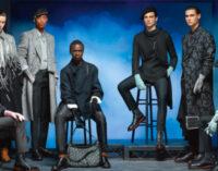 Мода и стиль. Картины голландских художников вдохновили Dior на новую коллекцию