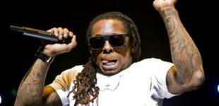 """Новости рэп музыки. Lil Wayne намекнул на скорый выпуск альбома """"Tha Carter VI"""""""