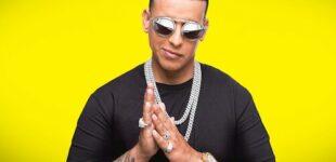 Реггетон новости. Трек «Limbo» Daddy Yankee набрал более миллиарда просмотров